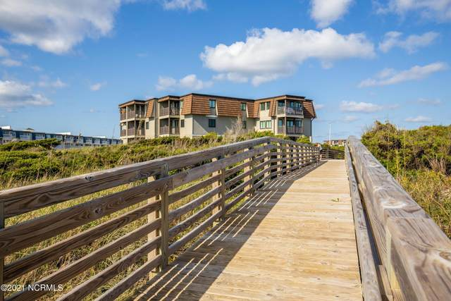 2008 E Fort Macon Road F6, Atlantic Beach, NC 28512 (MLS #100271591) :: Castro Real Estate Team