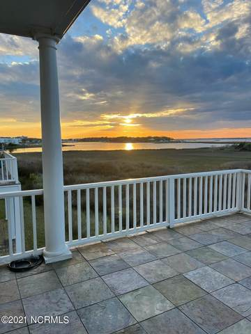 121 Coral Bay Court, Atlantic Beach, NC 28512 (MLS #100271601) :: Courtney Carter Homes