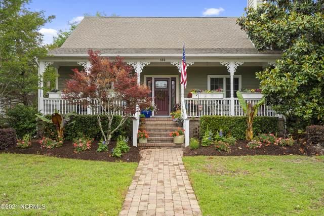 504 Cades Trail, Southport, NC 28461 (MLS #100271612) :: Lynda Haraway Group Real Estate