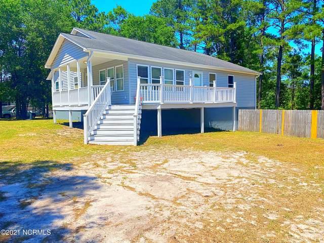 360 Mintz Cemetery Road NW, Ocean Isle Beach, NC 28469 (MLS #100271629) :: Stancill Realty Group