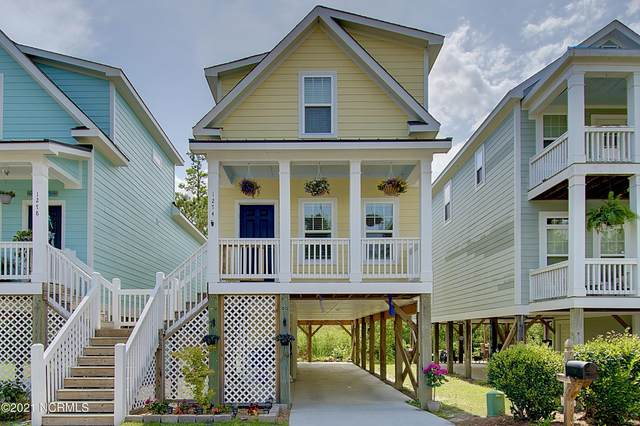 1274 Charleston Common Drive, Leland, NC 28451 (MLS #100271755) :: Stancill Realty Group