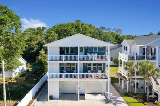 2831 Sea Vista Drive SW, Supply, NC 28462 (MLS #100271787) :: Courtney Carter Homes