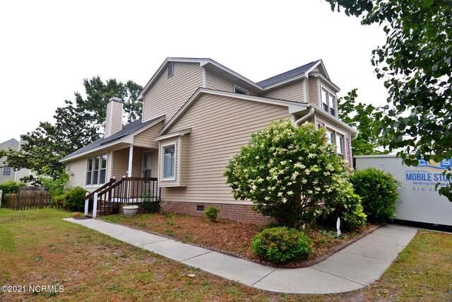 4130 Abbington Terrace, Wilmington, NC 28403 (MLS #100271806) :: Stancill Realty Group