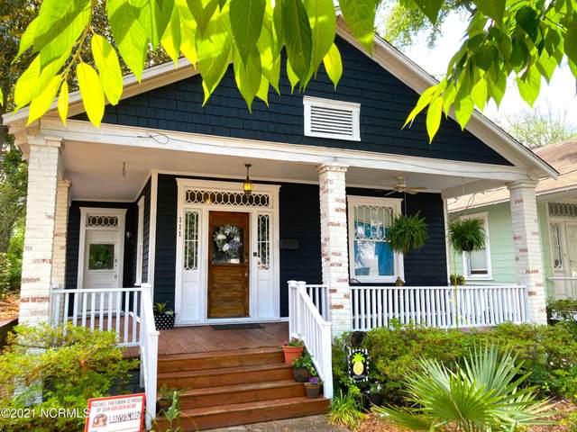 111 S 17th Street, Wilmington, NC 28401 (MLS #100271851) :: Carolina Elite Properties LHR