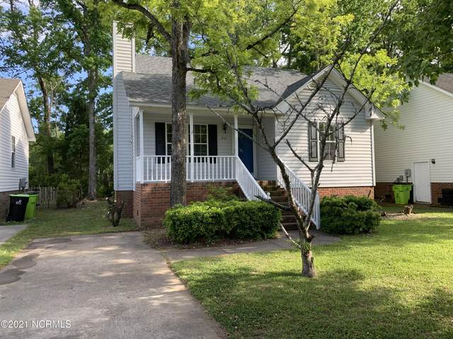 211 Trappers Trail, New Bern, NC 28560 (MLS #100271856) :: Stancill Realty Group