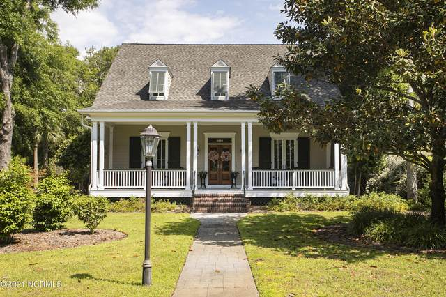 6065 Sullivans Ridge Road, Southport, NC 28461 (MLS #100271861) :: Stancill Realty Group