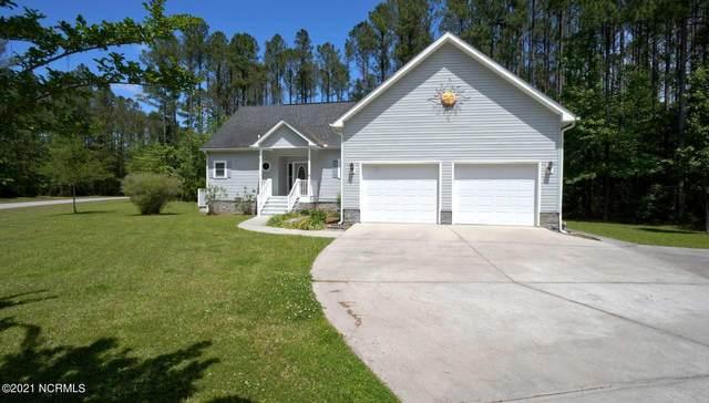 101 Sumter Court, Havelock, NC 28532 (MLS #100271866) :: Aspyre Realty Group | Coldwell Banker Sea Coast Advantage