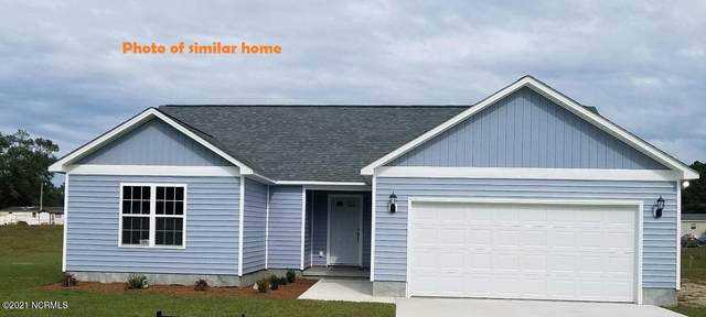 113 Paradise Acres Drive, Ernul, NC 28527 (MLS #100272024) :: The Cheek Team