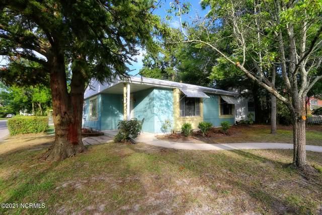 201 Brookwood Avenue, Wilmington, NC 28403 (MLS #100272073) :: The Oceanaire Realty