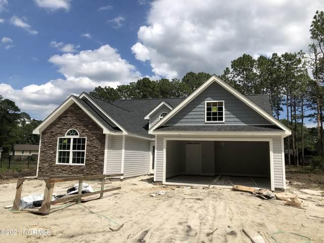 134 Crossroad Drive NW, Calabash, NC 28467 (MLS #100272313) :: The Tingen Team- Berkshire Hathaway HomeServices Prime Properties
