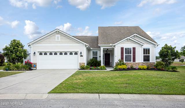 642 W Chatman Drive NW, Calabash, NC 28467 (MLS #100272515) :: RE/MAX Elite Realty Group