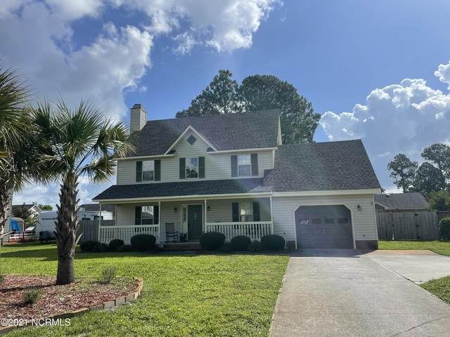 1408 Spaniel Court, Wilmington, NC 28411 (MLS #100272560) :: Watermark Realty Group