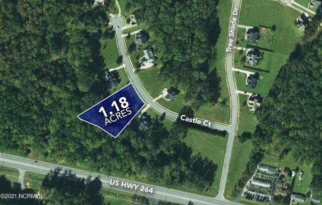 33 Castle Court, Washington, NC 27889 (MLS #100272680) :: Courtney Carter Homes