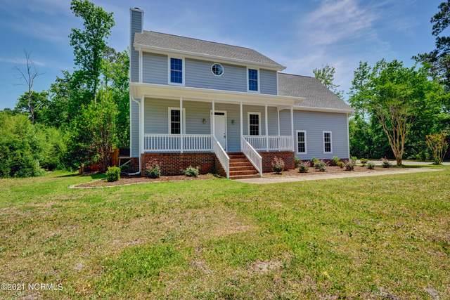 5239 Shadow Branch Lane, Wilmington, NC 28409 (MLS #100272713) :: Watermark Realty Group