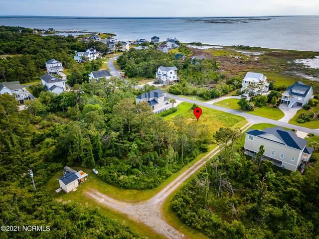 127 Pintail Lane, Harkers Island, NC 28531 (MLS #100272863) :: Aspyre Realty Group | Coldwell Banker Sea Coast Advantage