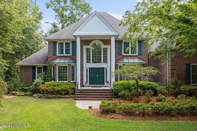 1309 Spotswood Court, Wilmington, NC 28409 (MLS #100273051) :: RE/MAX Elite Realty Group