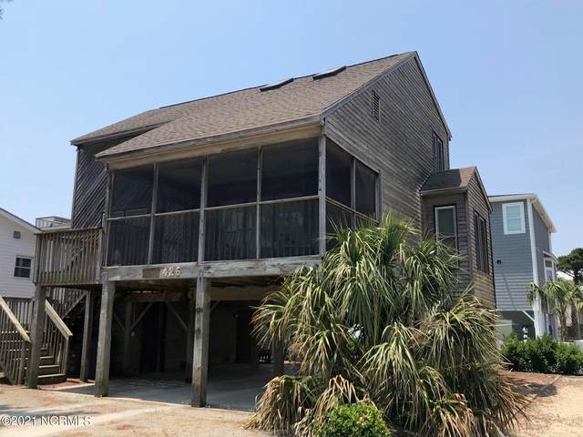 426 4th Street, Sunset Beach, NC 28468 (MLS #100273132) :: Aspyre Realty Group | Coldwell Banker Sea Coast Advantage