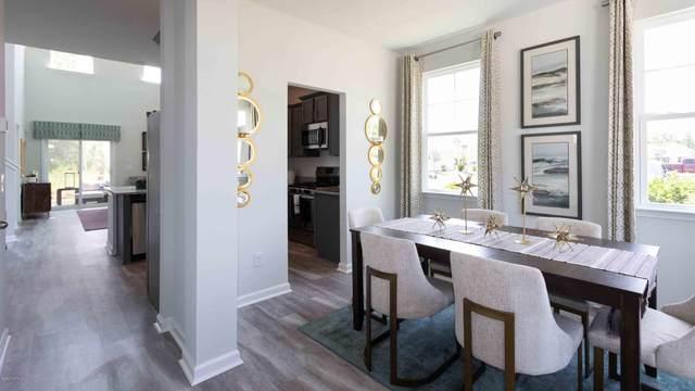 4609 Wildaire Lane Lot 28, Leland, NC 28451 (MLS #100273143) :: Carolina Elite Properties LHR