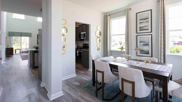 4621 Wildaire Lane Lot 31, Leland, NC 28451 (MLS #100273145) :: Carolina Elite Properties LHR