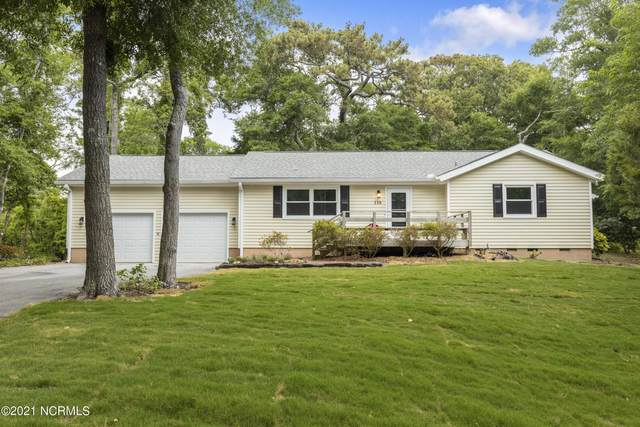 110 White Ash Drive, Pine Knoll Shores, NC 28512 (MLS #100273357) :: RE/MAX Elite Realty Group
