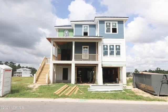 760 Waterstone Drive, Wilmington, NC 28411 (MLS #100273426) :: Holland Shepard Group
