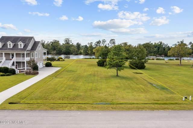 221 Gatsey Lane, Beaufort, NC 28516 (MLS #100273488) :: Berkshire Hathaway HomeServices Prime Properties