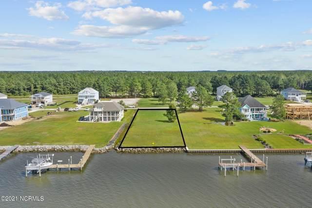 253 Gatsey Lane, Beaufort, NC 28516 (MLS #100273489) :: Berkshire Hathaway HomeServices Prime Properties