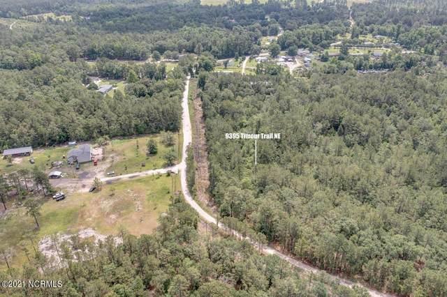 9395 Timour Trail NE, Leland, NC 28451 (MLS #100273514) :: The Tingen Team- Berkshire Hathaway HomeServices Prime Properties