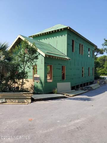 707 Federal Road, Bald Head Island, NC 28461 (MLS #100273564) :: CENTURY 21 Sweyer & Associates