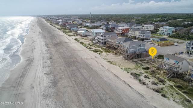 4325 E Beach Drive, Oak Island, NC 28465 (MLS #100273575) :: Coldwell Banker Sea Coast Advantage