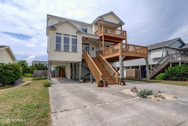 1405 N Topsail Drive, Surf City, NC 28445 (MLS #100273632) :: Vance Young and Associates