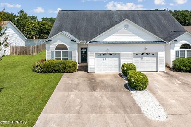 3021 Cheryl Court A, Winterville, NC 28590 (MLS #100273753) :: Barefoot-Chandler & Associates LLC