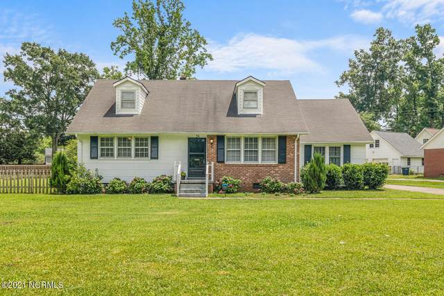 26 Bosco Drive, Jacksonville, NC 28540 (MLS #100273905) :: Courtney Carter Homes
