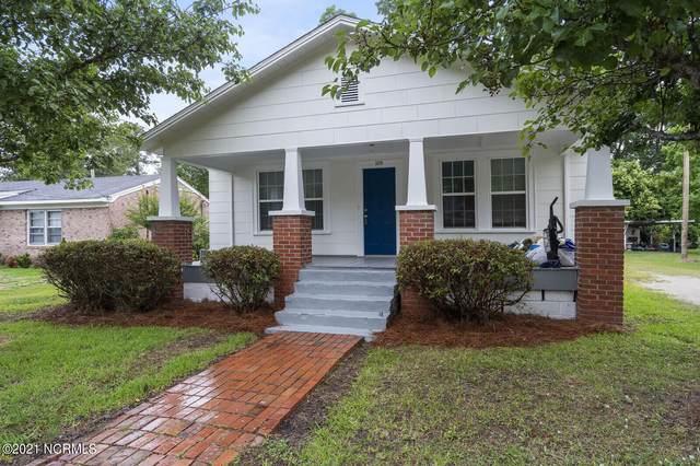 109 E Calhoun Street, Whiteville, NC 28472 (MLS #100273995) :: Aspyre Realty Group | Coldwell Banker Sea Coast Advantage