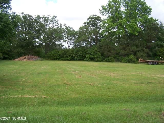 5905 Oak Lane, Oriental, NC 28571 (MLS #100274034) :: Frost Real Estate Team
