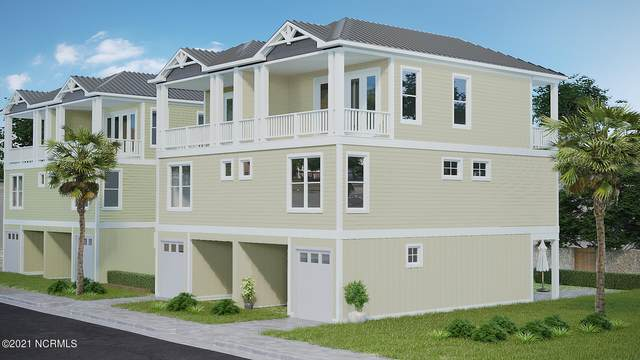 9012 Louise Avenue A, Emerald Isle, NC 28594 (MLS #100274061) :: Vance Young and Associates