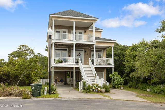 114 Coral Bay Court, Atlantic Beach, NC 28512 (MLS #100274130) :: Courtney Carter Homes