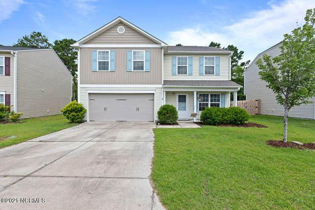 229 Chalet Road, Holly Ridge, NC 28445 (MLS #100274170) :: Courtney Carter Homes
