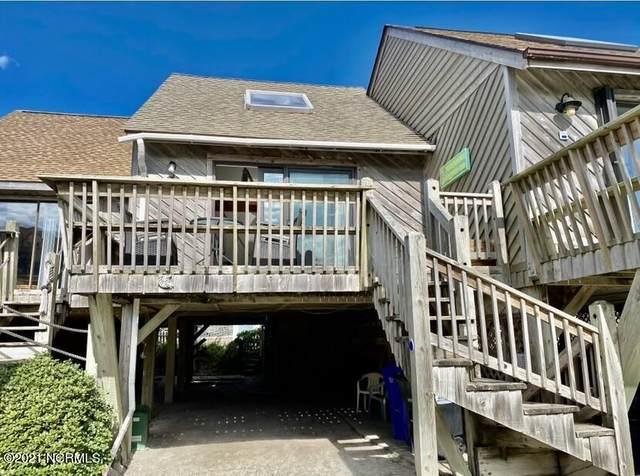 892 New River Inlet Road Unit 4, North Topsail Beach, NC 28460 (MLS #100274253) :: Berkshire Hathaway HomeServices Hometown, REALTORS®