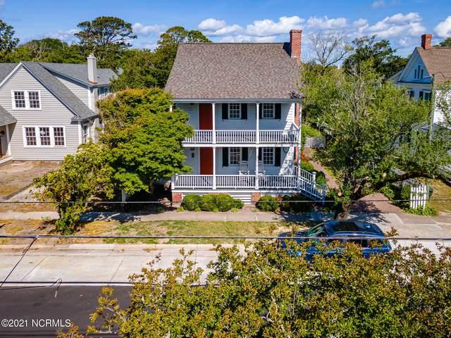 117 Orange Street, Beaufort, NC 28516 (MLS #100274259) :: RE/MAX Elite Realty Group