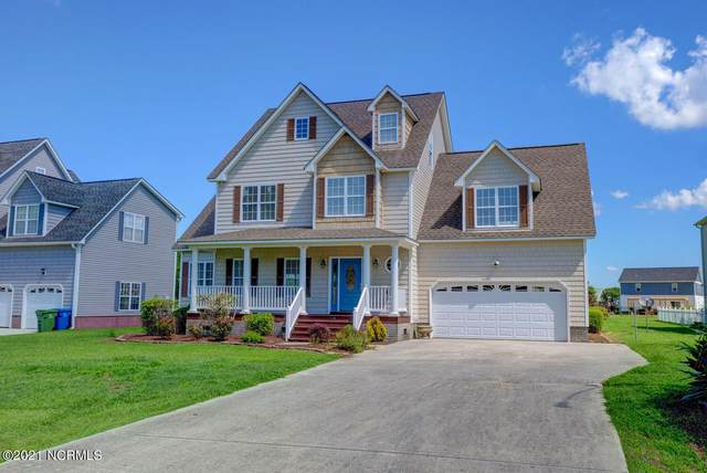 815 Willbrook Circle, Sneads Ferry, NC 28460 (MLS #100274271) :: The Oceanaire Realty