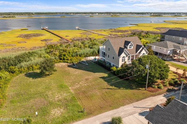Lot 37 Jennifer Road, Surf City, NC 28445 (MLS #100274319) :: The Oceanaire Realty