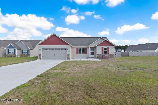 116 Sonia Drive, Hubert, NC 28539 (MLS #100274386) :: Vance Young and Associates