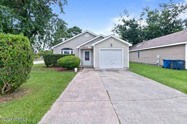 2050 Foxhorn Road, Jacksonville, NC 28546 (MLS #100274402) :: Holland Shepard Group