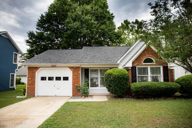 3007 Guilford Court, New Bern, NC 28562 (MLS #100274438) :: RE/MAX Elite Realty Group