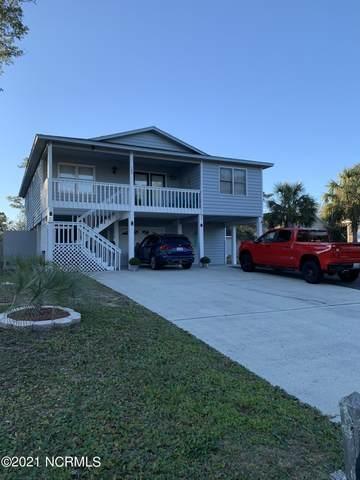 127 NE 30th Street, Oak Island, NC 28465 (MLS #100274453) :: Carolina Elite Properties LHR