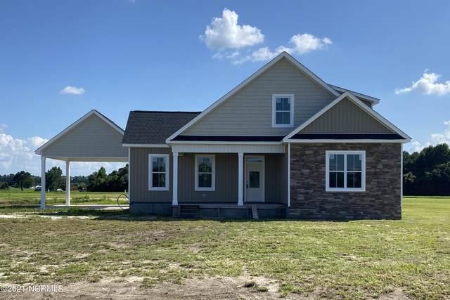 3952 Norris Store Road, Ayden, NC 28513 (MLS #100274472) :: Lynda Haraway Group Real Estate