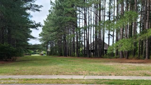 378 Autumn Pheasant Loop NW, Calabash, NC 28467 (MLS #100274473) :: RE/MAX Elite Realty Group