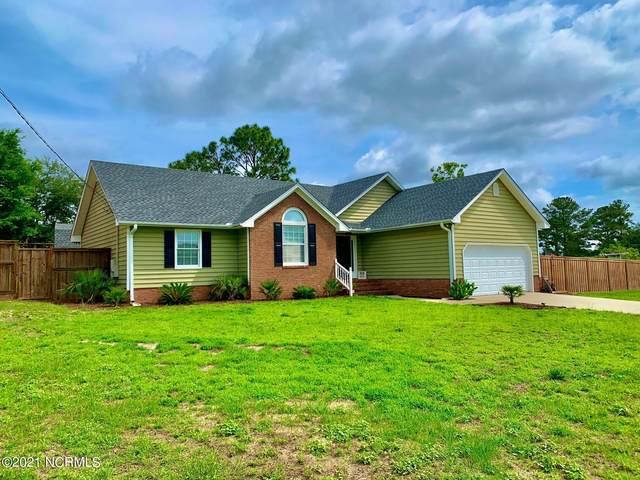 5300 Manteo Court, Wilmington, NC 28412 (MLS #100274494) :: Carolina Elite Properties LHR