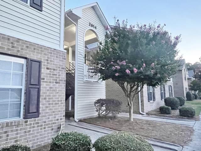 2914 Mulberry Lane C, Greenville, NC 27858 (MLS #100274531) :: The Tingen Team- Berkshire Hathaway HomeServices Prime Properties